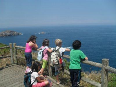 English and Sports Camp, Asturias, 15 Days