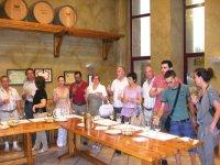 Curso de catacion del vino
