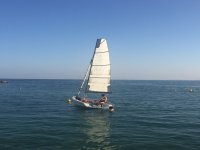 Sailing courses for all ages