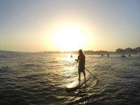Ruta Paddle Surf Río Carreras