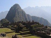 Expedición a Perú
