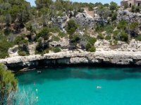 coves of mallorca