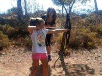 儿童用弓箭