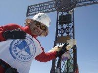 Centro de capacitacion de alpinismo