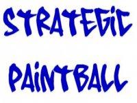 Strategic Paintball