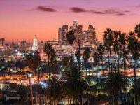 在洛杉矶沉浸式语言