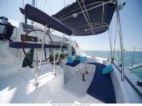 Disfruta del mar navegando