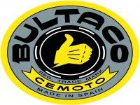 Bultaco Brinco Experience