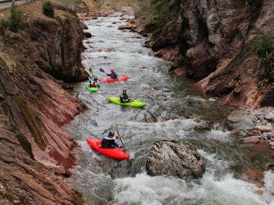 Senda Natura Baiona Kayaks
