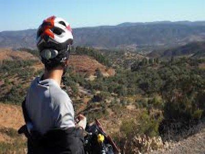 Biciburro Ciclo Turismo