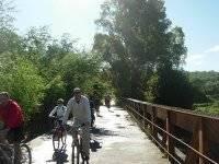 Guadiamar Route