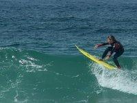 Pequeños surfistas