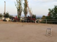 Riding lessons in Hornachuelos