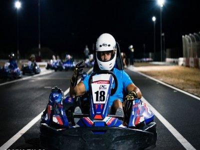 2 tandas de karting en Campillos 40 minutos