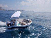 Boat Rental for Bachelor/ette Parties, 8 Hours