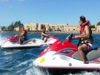 Jet Ski en Gran Canaria