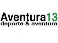 Aventura13 Rocódromos