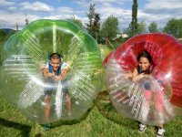 ¿Futbol dentro de una burbuja?
