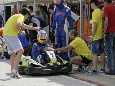 Circuit d'Osona Cursos de Conducción