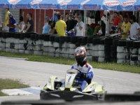 Conducción de kart