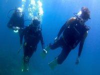 潜水员用设备