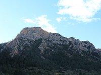 Sierra de Lugar