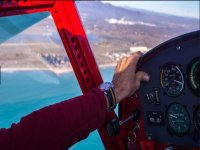 Pilot for a day in Valencia