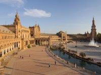 Sustainable tourism in Seville