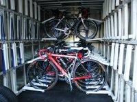 Transporte de gran capacidad
