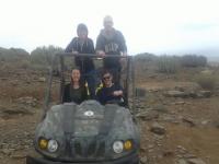 Excursión en buggy por Gran Canaria de 2 horas