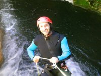 Canyoning in Valencia with free picture