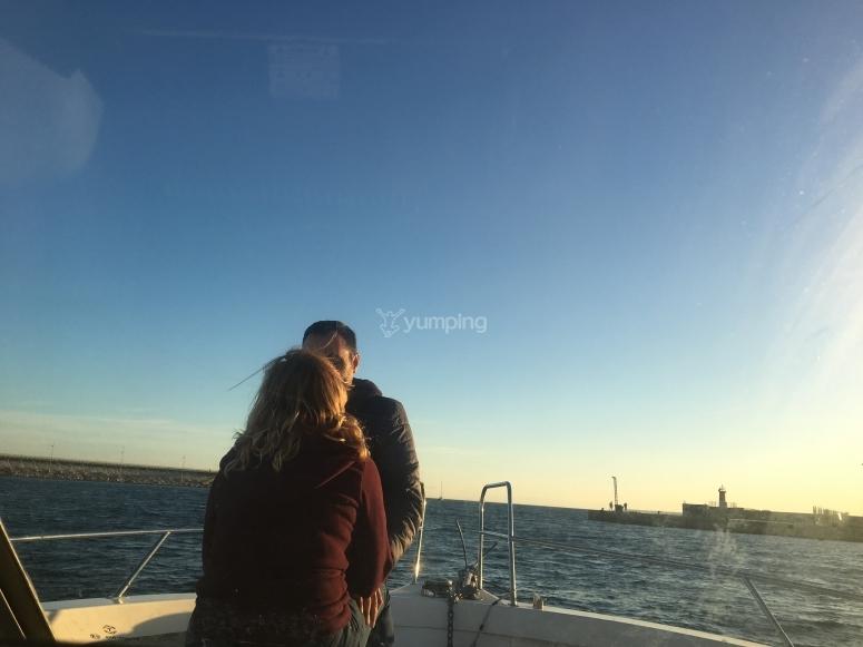 公海的热爱