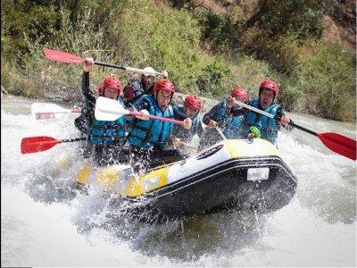 Dsleon Rafting