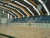 instalaciones de un polideportivo