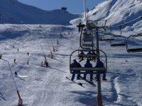 Snowval in Grandvalira