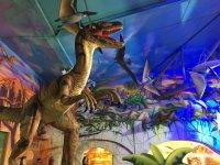 在我们的大恐龙公园游戏为大家