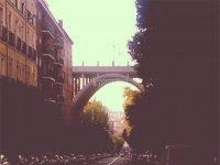 Il ponte di Segovia