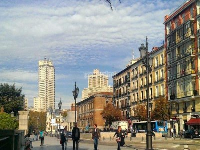 Madrid a 1 paso Guided Tours