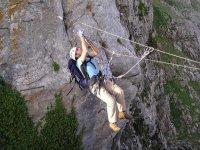 Expedición de escalada