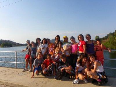 Pack multiaventura para colegios en Sevilla 4 días