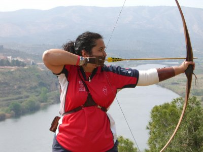 Archery tuition for beginners, Gran Canaria