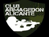 Club Armagedon Alicante