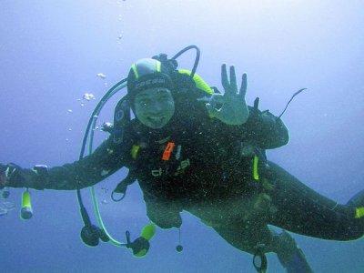 Club Ánfora de Actividades Subacuáticas