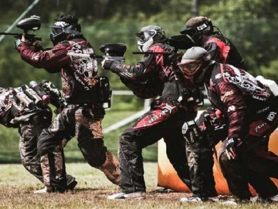 Dsleon Paintball