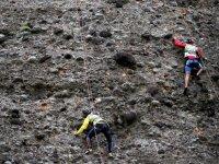 Cursos de escalada en Burgos
