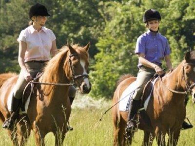 Dsleon rutas a caballo