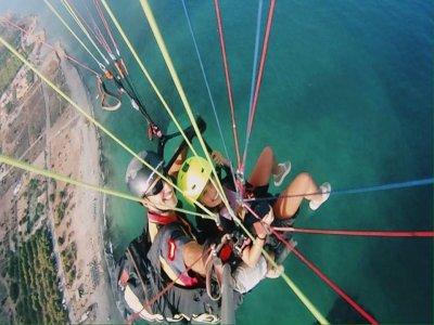 Turismo Activo Montgó Parapente