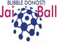 Jaiball-Donosti Bubble Zorbing