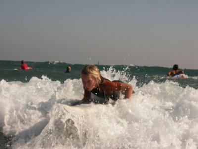Somachiboom Surf