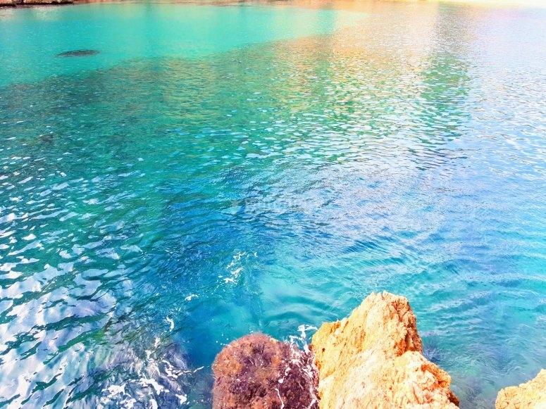 La Playa Granadella